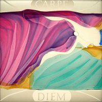 'Carpe Diem' on show at the 40cm2 exhibition